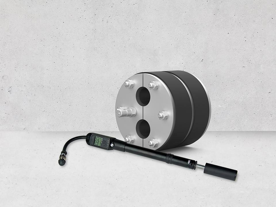 HRD PV - Testbar täthet för ökad säkerhet
