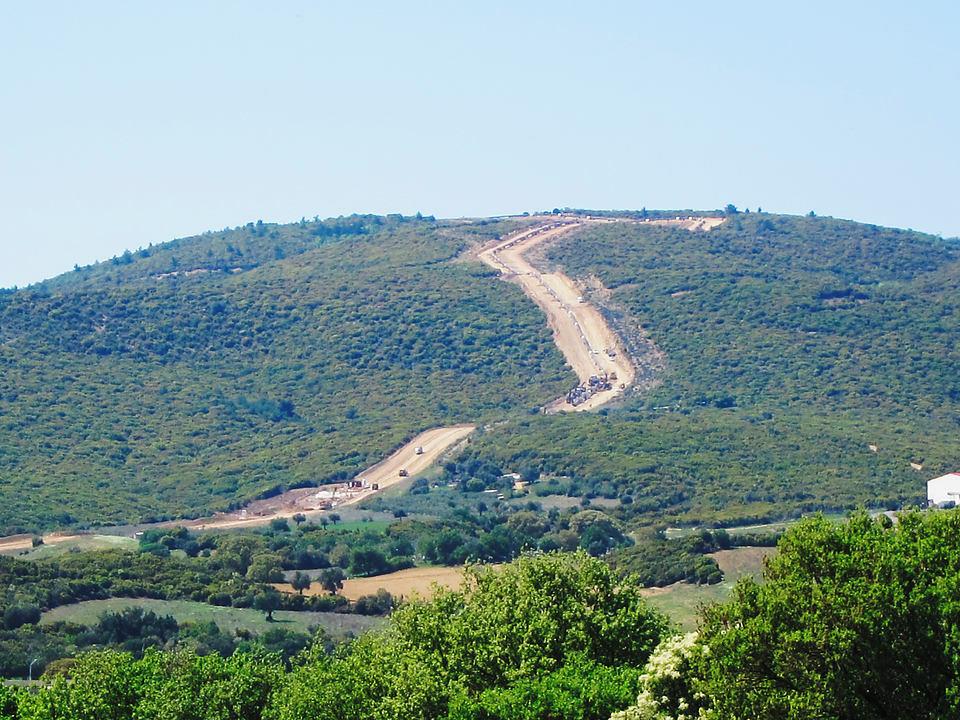Trans Adriatic Pipeline, Greece