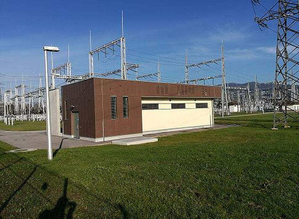 RTP 400/220/110 kV Beričevo /  Izgradnja transformacije 110/20 kV za potrebe lastne rabe