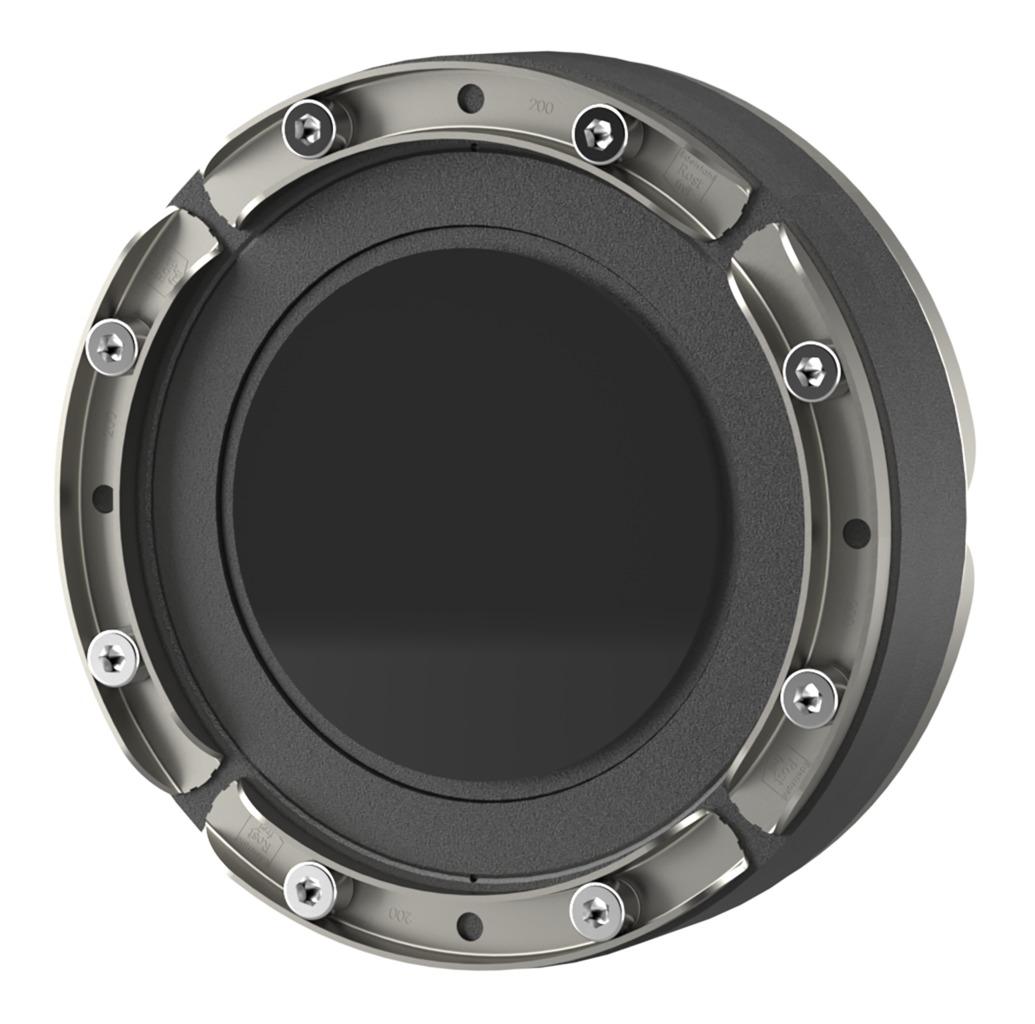 HSD200 SSG 1x110/125/135/160 b40 A2/EPDM55