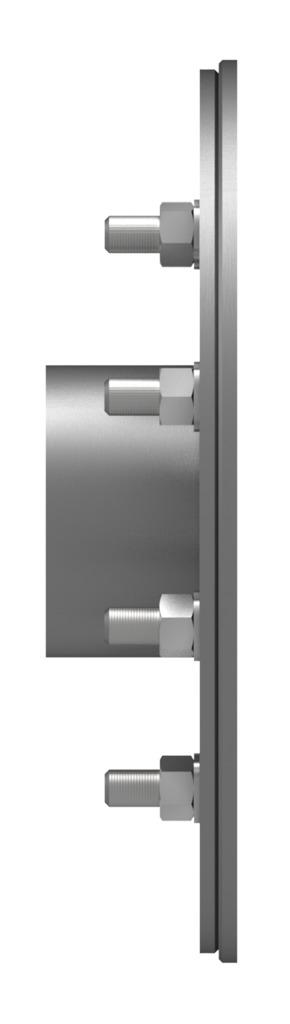 FLFA1x150/80/0 DIN18533 A2